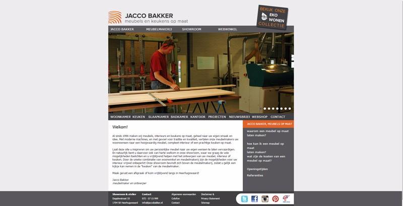 Jacco Bakker